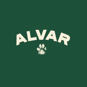 Alvar Pet Logo