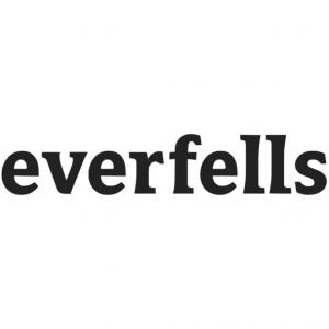 Everfells logo