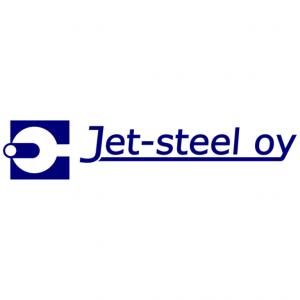 Jet-steel logo