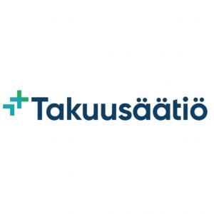 Takuusäätiö logo